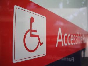 Señal de Accesibilidad