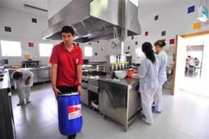 La recogida de aceite usado, nuevo reto en la gestión de los residuos.