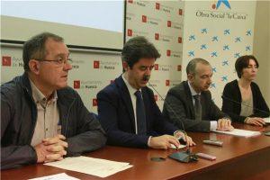 'Huesca más inclusiva' cumple su primer aniversario con acciones en nueve ámbitos de actuación.