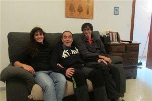 El Remós potencia las viviendas solidarias en el valle benasqués.
