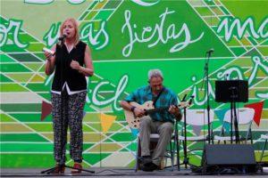 El Festival San Lorenzo más Inclusivo mostrará el carácter integrador de la ciudad en fiestas.