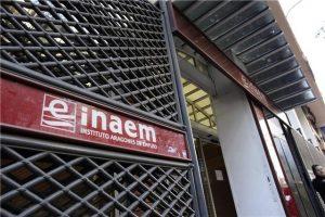 El Inaem impulsa la Formación Profesional Dual en el ámbito laboral.